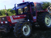 FIAT-modèle-100-90-DT