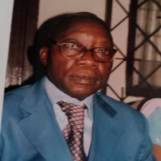Béhôme Mbonokouo Mpaan