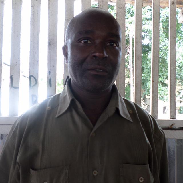 Robert Diassivoukoua Ndefi
