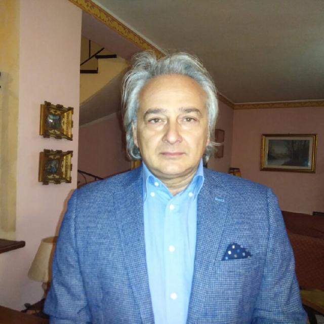 MARCO ROBERTO DE BERNARDINIS